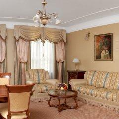 Prague Hotel комната для гостей фото 2
