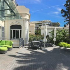 Отель Villa Garbo Франция, Канны - отзывы, цены и фото номеров - забронировать отель Villa Garbo онлайн