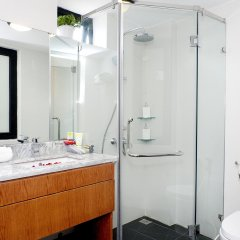 My Hotel Universal Hanoi Ханой ванная
