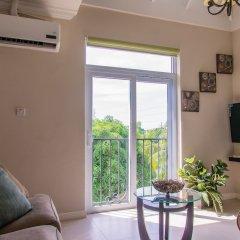 Отель Eight 24 by Pro Homes Jamaica Ямайка, Кингстон - отзывы, цены и фото номеров - забронировать отель Eight 24 by Pro Homes Jamaica онлайн комната для гостей фото 4