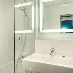 Отель Mercure Paris Opera Grands Boulevards ванная фото 2