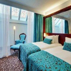 Гостиница Домина Санкт-Петербург 5* Мансардный номер с двуспальной кроватью фото 9