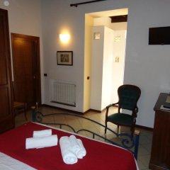 Отель Borgo Pio 91 Италия, Рим - отзывы, цены и фото номеров - забронировать отель Borgo Pio 91 онлайн комната для гостей фото 5