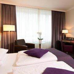 Отель Leonardo Royal Hotel Düsseldorf Königsallee Германия, Дюссельдорф - 3 отзыва об отеле, цены и фото номеров - забронировать отель Leonardo Royal Hotel Düsseldorf Königsallee онлайн комната для гостей фото 2