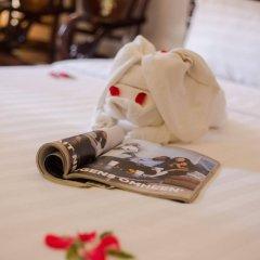 Отель Hanoi 3B Ханой в номере фото 2