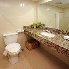 Отель Tropika Филиппины, Давао - 1 отзыв об отеле, цены и фото номеров - забронировать отель Tropika онлайн ванная
