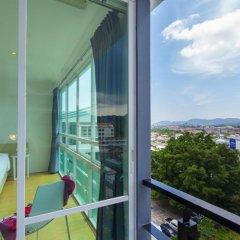 Отель Rang Hill Residence 4* Стандартный номер с разными типами кроватей фото 7