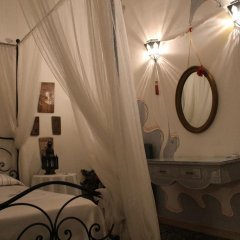 Отель Locanda Il Mascherino спа