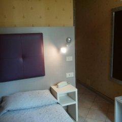Отель Le Querce сауна