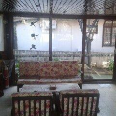 Отель Onur Pansiyon Сиде комната для гостей фото 3