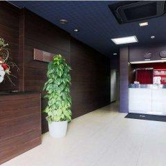 Отель Horidome Villa Япония, Токио - 1 отзыв об отеле, цены и фото номеров - забронировать отель Horidome Villa онлайн интерьер отеля фото 3