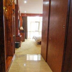 Отель Guangzhou Yu Cheng Hotel Китай, Гуанчжоу - 1 отзыв об отеле, цены и фото номеров - забронировать отель Guangzhou Yu Cheng Hotel онлайн интерьер отеля фото 3