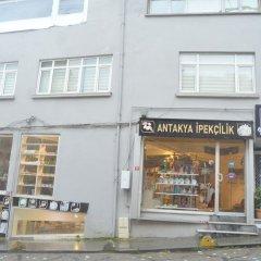 Old Town Istanbul Hostel Турция, Стамбул - отзывы, цены и фото номеров - забронировать отель Old Town Istanbul Hostel онлайн вид на фасад фото 2