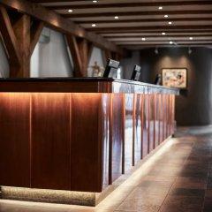 Отель 71 Nyhavn Hotel Дания, Копенгаген - отзывы, цены и фото номеров - забронировать отель 71 Nyhavn Hotel онлайн интерьер отеля
