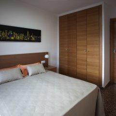 Апартаменты Pio XII Apartments Валенсия комната для гостей
