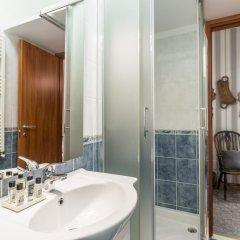 Отель Sweet Inn Apartments - Ambrogio Италия, Рим - отзывы, цены и фото номеров - забронировать отель Sweet Inn Apartments - Ambrogio онлайн ванная фото 2