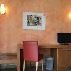 Отель Plus Welcome Milano удобства в номере