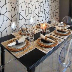 Апартаменты Dream Inn Dubai Apartments 29 Boulevard питание