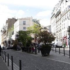 Апартаменты Classic Studio in Montmartre