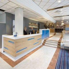 Отель Scandic Byparken Норвегия, Берген - 1 отзыв об отеле, цены и фото номеров - забронировать отель Scandic Byparken онлайн интерьер отеля фото 3