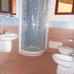 Отель Appartamenti Castelsardo Кастельсардо ванная