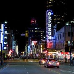 Отель Sheraton Vancouver Wall Centre Канада, Ванкувер - отзывы, цены и фото номеров - забронировать отель Sheraton Vancouver Wall Centre онлайн фото 4