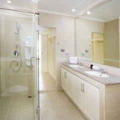 Отель Villa Tortuga Pattaya ванная