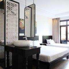 Thanhbinh Ii Antique Hotel Хойан ванная