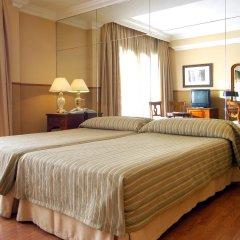 Отель Leonardo Hotel Granada Испания, Гранада - отзывы, цены и фото номеров - забронировать отель Leonardo Hotel Granada онлайн комната для гостей фото 5