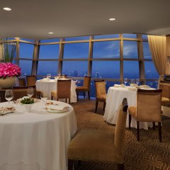 Отель Grand Hyatt Shanghai питание
