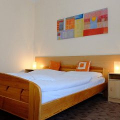 Hotel Prokopka комната для гостей фото 4