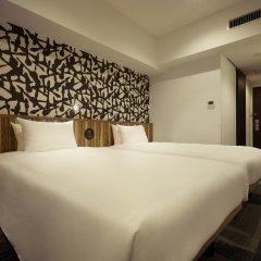 Отель the b tokyo asakusa Япония, Токио - отзывы, цены и фото номеров - забронировать отель the b tokyo asakusa онлайн комната для гостей фото 3