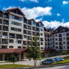 Отель Borovets Gardens Aparthotel Болгария, Боровец - отзывы, цены и фото номеров - забронировать отель Borovets Gardens Aparthotel онлайн фото 5