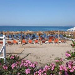 Tropical Hotel Афины пляж