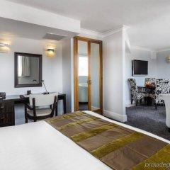 Отель Washington Mayfair Hotel Великобритания, Лондон - отзывы, цены и фото номеров - забронировать отель Washington Mayfair Hotel онлайн удобства в номере фото 2