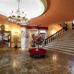 Hotel Zodiaco фитнесс-зал