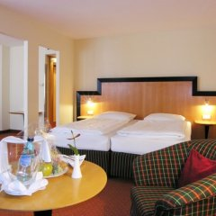 Hotel Don Giovanni Prague в номере