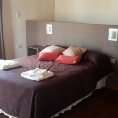 Отель Cabañas Bonarda Вейнтисинко де Майо комната для гостей фото 5