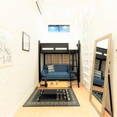 Отель Trip Pod Takasago B Фукуока фото 2
