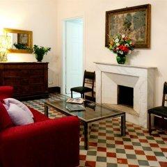 Отель Villa Arditi Пресичче комната для гостей фото 4