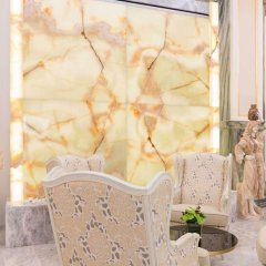 Aleph Rome Hotel, Curio Collection by Hilton интерьер отеля фото 3