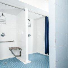 Отель New York City Summer Dorms США, Нью-Йорк - отзывы, цены и фото номеров - забронировать отель New York City Summer Dorms онлайн ванная фото 2