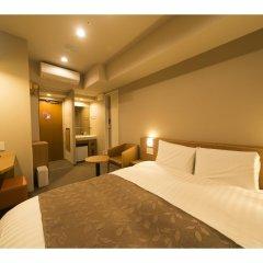 Отель Dormy Inn Tokyo-Hatchobori Natural Hot Spring