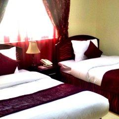 Отель Sahara Hotel Apartments ОАЭ, Шарджа - отзывы, цены и фото номеров - забронировать отель Sahara Hotel Apartments онлайн комната для гостей фото 3