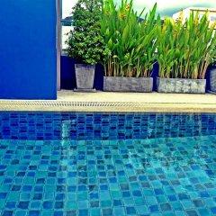 Отель Ocean And Ole Patong Пхукет бассейн фото 3