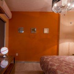 Отель Once21 Apartments Мексика, Гвадалахара - отзывы, цены и фото номеров - забронировать отель Once21 Apartments онлайн комната для гостей