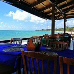 Отель Sand Sea Resort & Spa Самуи питание фото 2