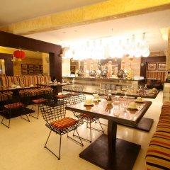 Crown Regency Hotel and Towers Cebu развлечения