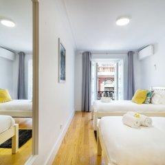 Отель Athena 3 Лиссабон комната для гостей фото 2