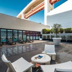 Отель Vila Gale Opera Португалия, Лиссабон - отзывы, цены и фото номеров - забронировать отель Vila Gale Opera онлайн бассейн фото 3
